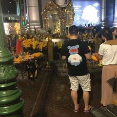 Отель Siam Diamond Resident Бангкок помещение для мероприятий