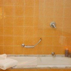 Отель Apogia Lloyd Rome Италия, Рим - 13 отзывов об отеле, цены и фото номеров - забронировать отель Apogia Lloyd Rome онлайн ванная