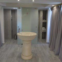 Отель Anagenessis Suites & Spa Resort - Adults Only Греция, Закинф - отзывы, цены и фото номеров - забронировать отель Anagenessis Suites & Spa Resort - Adults Only онлайн ванная