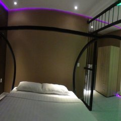 Love Point Hotel Adults Only бассейн