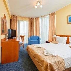 Отель Paradise Hotel Болгария, Поморие - отзывы, цены и фото номеров - забронировать отель Paradise Hotel онлайн комната для гостей