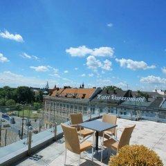 Отель Vienna House Andel's Cracow фото 3