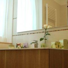 Отель Quirinus Venetia Properties Италия, Лимена - отзывы, цены и фото номеров - забронировать отель Quirinus Venetia Properties онлайн ванная фото 2