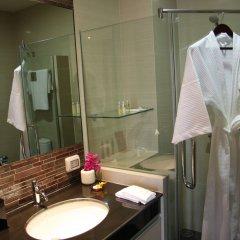 Отель Park Village Serviced Suites Бангкок ванная