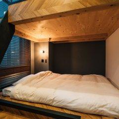 mizuka Daimyo 3 unmanned hotel Фукуока сейф в номере