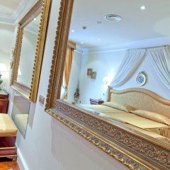 Отель Alameda Palace спа фото 2