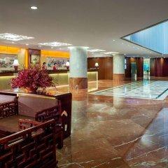 Beijing Landmark Hotel интерьер отеля фото 2