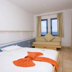Отель Playitas Aparthotel Испания, Лас-Плайитас - 1 отзыв об отеле, цены и фото номеров - забронировать отель Playitas Aparthotel онлайн комната для гостей фото 3