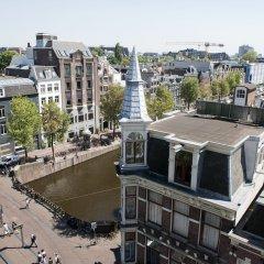 Отель Dikker en Thijs Fenice Hotel Нидерланды, Амстердам - 9 отзывов об отеле, цены и фото номеров - забронировать отель Dikker en Thijs Fenice Hotel онлайн фото 4