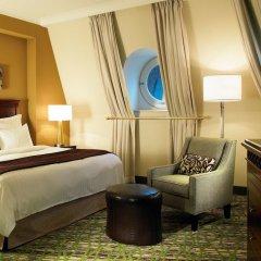 Отель Brussels Marriott Grand Place Брюссель удобства в номере фото 2