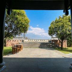 Отель Banyan Tree Lijiang фото 6