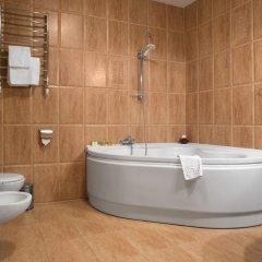 Гостиница Оскар ванная фото 2