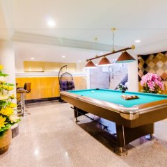 Отель Serene Boutique Garden Resorts детские мероприятия