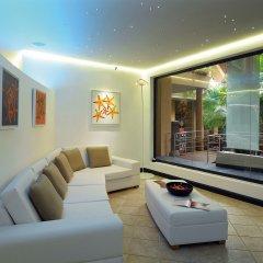 Отель Victoria Beachcomber Resort & Spa комната для гостей фото 2