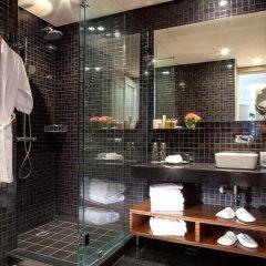 Отель Stara San Angel Inn ванная фото 2