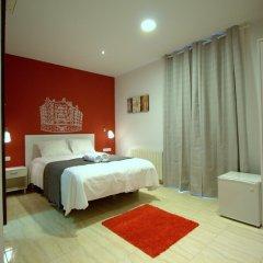 Отель Artistic Hostel BCN Испания, Барселона - отзывы, цены и фото номеров - забронировать отель Artistic Hostel BCN онлайн комната для гостей