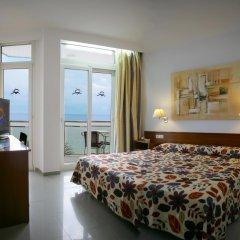 Отель Marsol Испания, Льорет-де-Мар - 1 отзыв об отеле, цены и фото номеров - забронировать отель Marsol онлайн комната для гостей