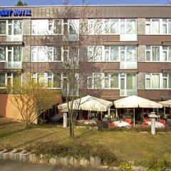 Отель Michels Apart Hotel Berlin Германия, Берлин - отзывы, цены и фото номеров - забронировать отель Michels Apart Hotel Berlin онлайн фото 5