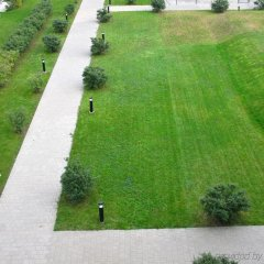 Отель Crowne Plaza Zürich Цюрих