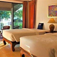 Отель Phi Phi Bayview Premier Resort Таиланд, Ранти-Бэй - 3 отзыва об отеле, цены и фото номеров - забронировать отель Phi Phi Bayview Premier Resort онлайн фото 16