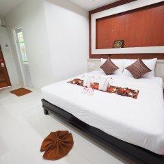 Отель Lanta Fevrier Resort комната для гостей фото 4
