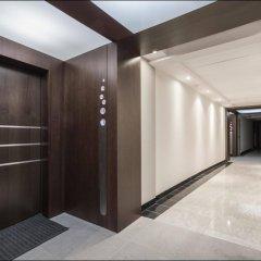 Апартаменты Oxygen P&O Apartments интерьер отеля