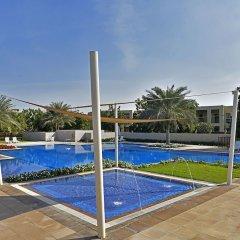 Отель Jannah Resort & Villas Ras Al Khaimah детские мероприятия фото 2