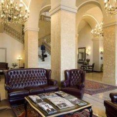 Park Hotel Pacchiosi Парма интерьер отеля фото 3