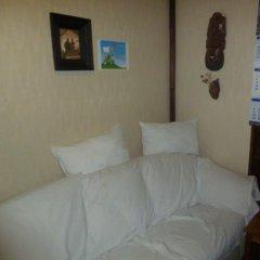 Hostel na Rimskoy комната для гостей фото 3