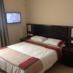 Grand Harbour Hotel Валетта комната для гостей