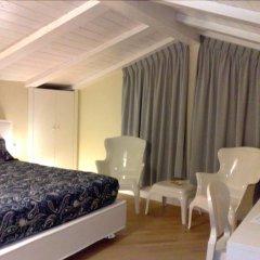 Отель Residenza Dei Suoni Матера комната для гостей