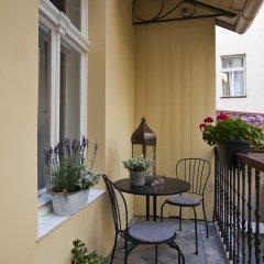 Апартаменты Royal Prague City Apartments Прага фото 8