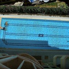 Отель Kardelen Apart Otel - Campground бассейн фото 3