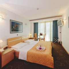 Hotel Montenegro Beach Resort комната для гостей фото 2