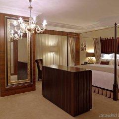 Jw Marriott Hotel Ankara фото 7