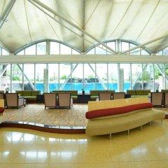 Peninsula Excelsior Hotel интерьер отеля