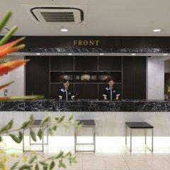 Отель Hokke Club Fukuoka Хаката гостиничный бар
