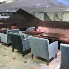 Отель Istanbul Suite Home Osmanbey гостиничный бар