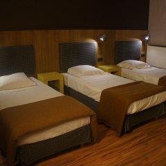 Hotel Eurocap комната для гостей фото 4