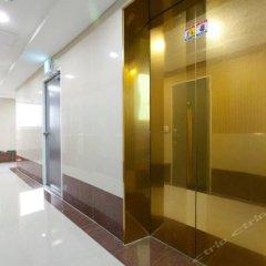 Отель Sunny House Dongdaemun сауна