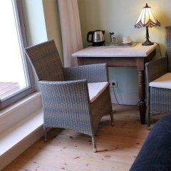Отель Bed and Breakfast Exterlaer Бельгия, Антверпен - отзывы, цены и фото номеров - забронировать отель Bed and Breakfast Exterlaer онлайн фото 3