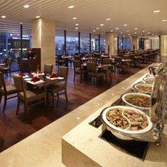 Best Western Premier Guro Hotel питание фото 2