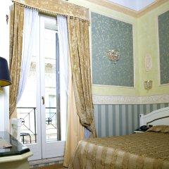 Отель Mamas Collection Suite Montecitorio удобства в номере