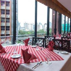 Отель REGALPARK Hotel Kuala Lumpur Малайзия, Куала-Лумпур - отзывы, цены и фото номеров - забронировать отель REGALPARK Hotel Kuala Lumpur онлайн питание
