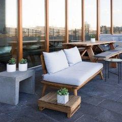 Отель Pontsteiger Нидерланды, Амстердам - отзывы, цены и фото номеров - забронировать отель Pontsteiger онлайн бассейн