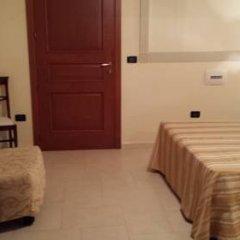 Отель B&B Villa Cristina Джардини Наксос сейф в номере