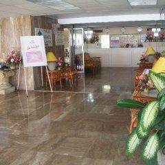 Sands Acapulco Hotel & Bungalows интерьер отеля фото 2