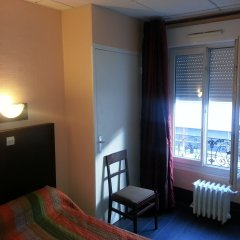 Отель Trianon Франция, Винсеннес - отзывы, цены и фото номеров - забронировать отель Trianon онлайн комната для гостей