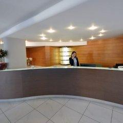Отель Palm Beach Hotel Италия, Чинизи - 1 отзыв об отеле, цены и фото номеров - забронировать отель Palm Beach Hotel онлайн интерьер отеля фото 2