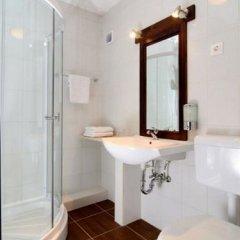 Отель Europa Congress Center ванная фото 2